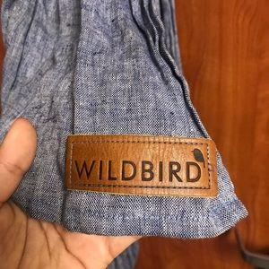 Wildbird baby wrap